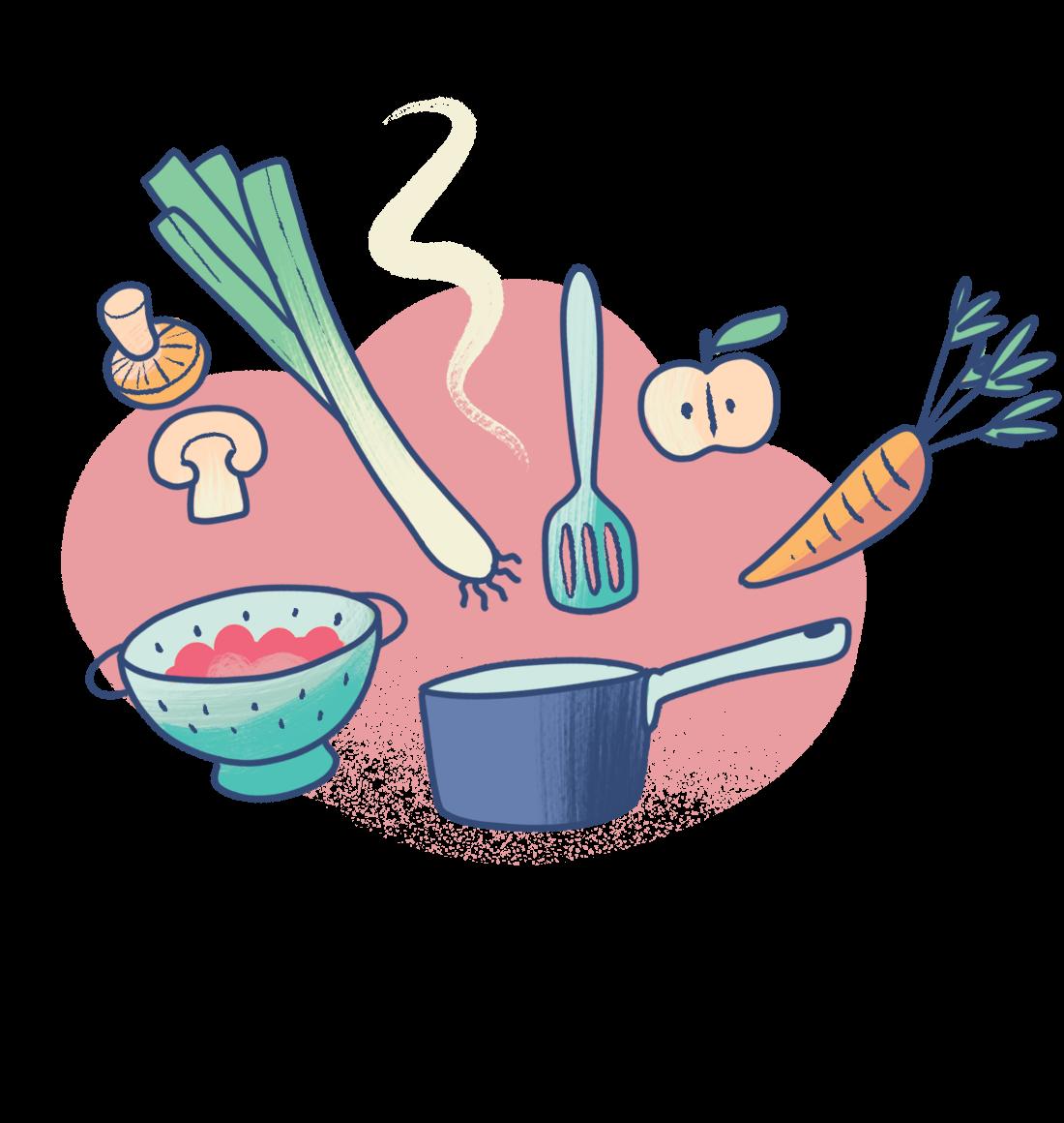 crèche 123 pousse alimentation biologique